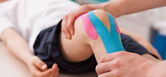 Orthopaedic & Sports Injury Clinic