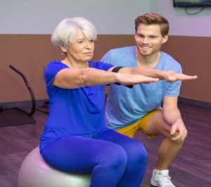 Exercises To Regain Stability