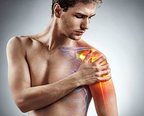 Shoulder Pain & Injury