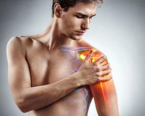 Shoulder Pain & Injury