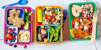 Making School Lunches Fun for Everyone