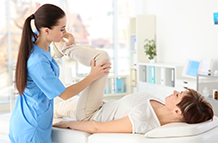physiotherapy treatment Toronto