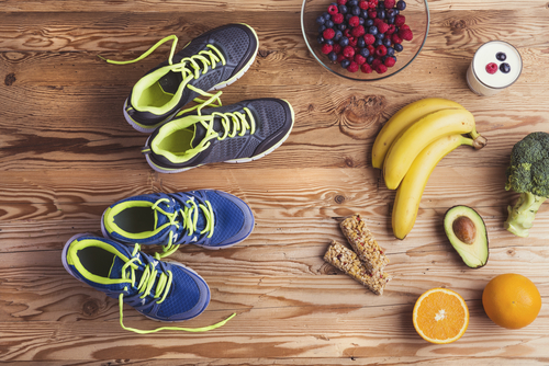 Nutrition for Running