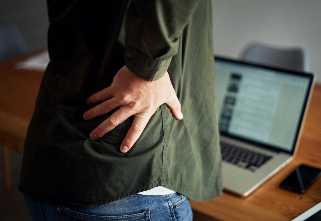 Low Back Pain | My Toronto Physio